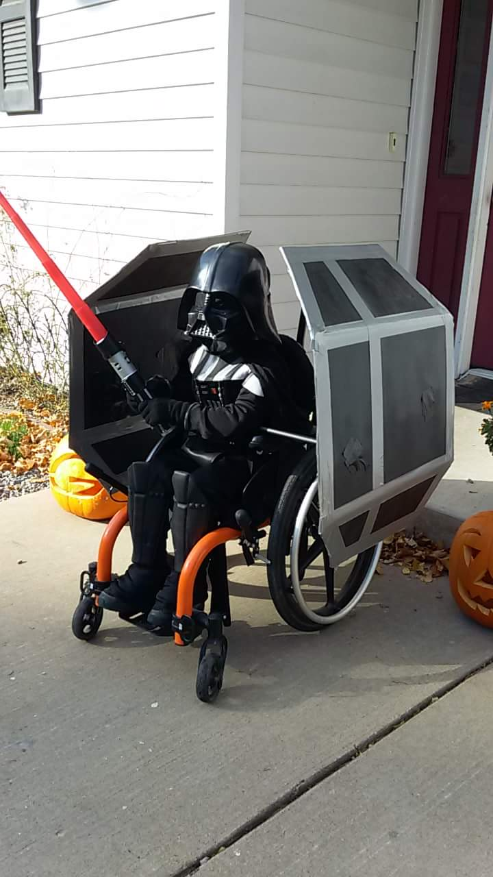 43 - The Very Best Costumes From Halloween 2015