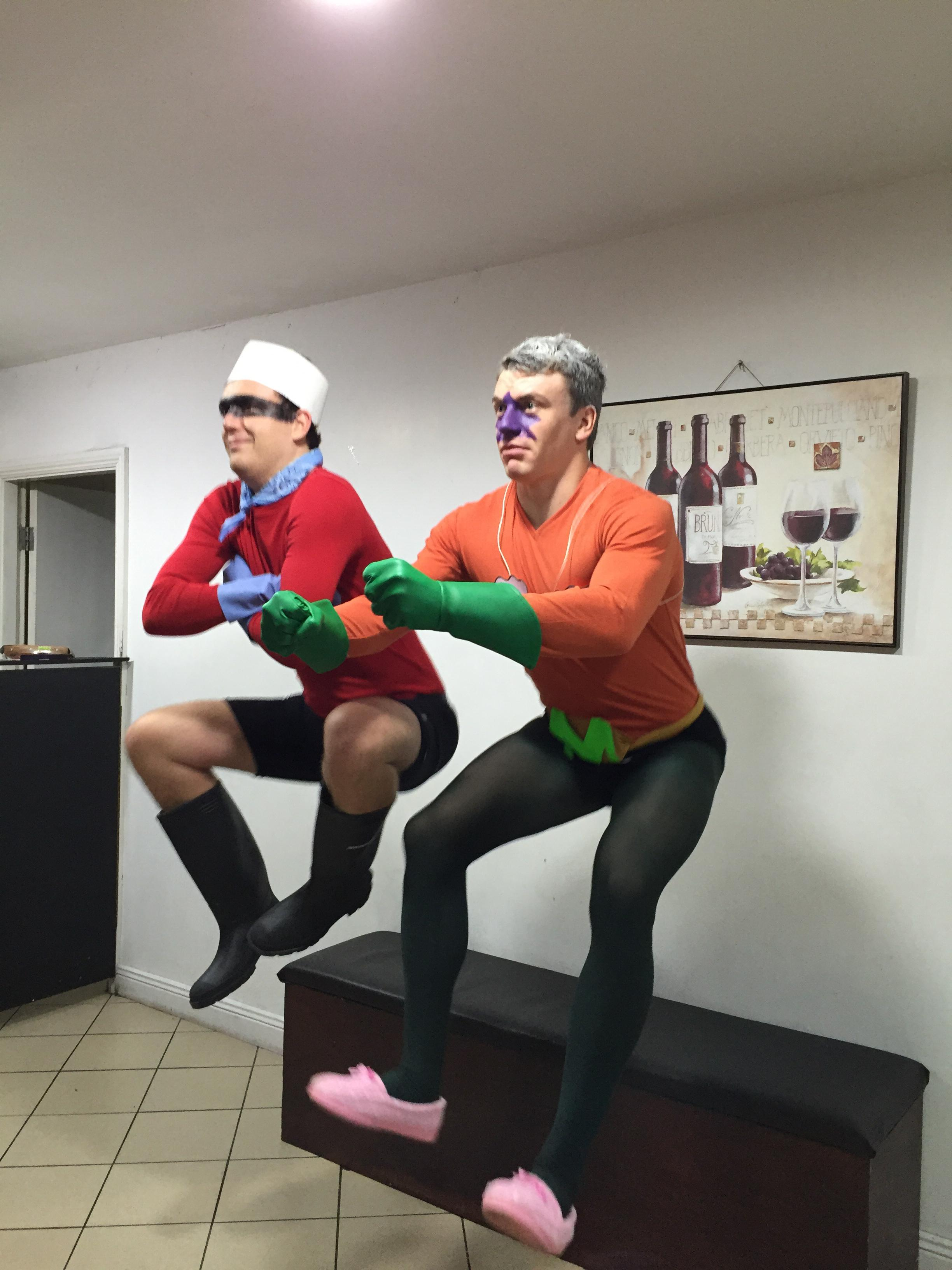 76 - The Very Best Costumes From Halloween 2015