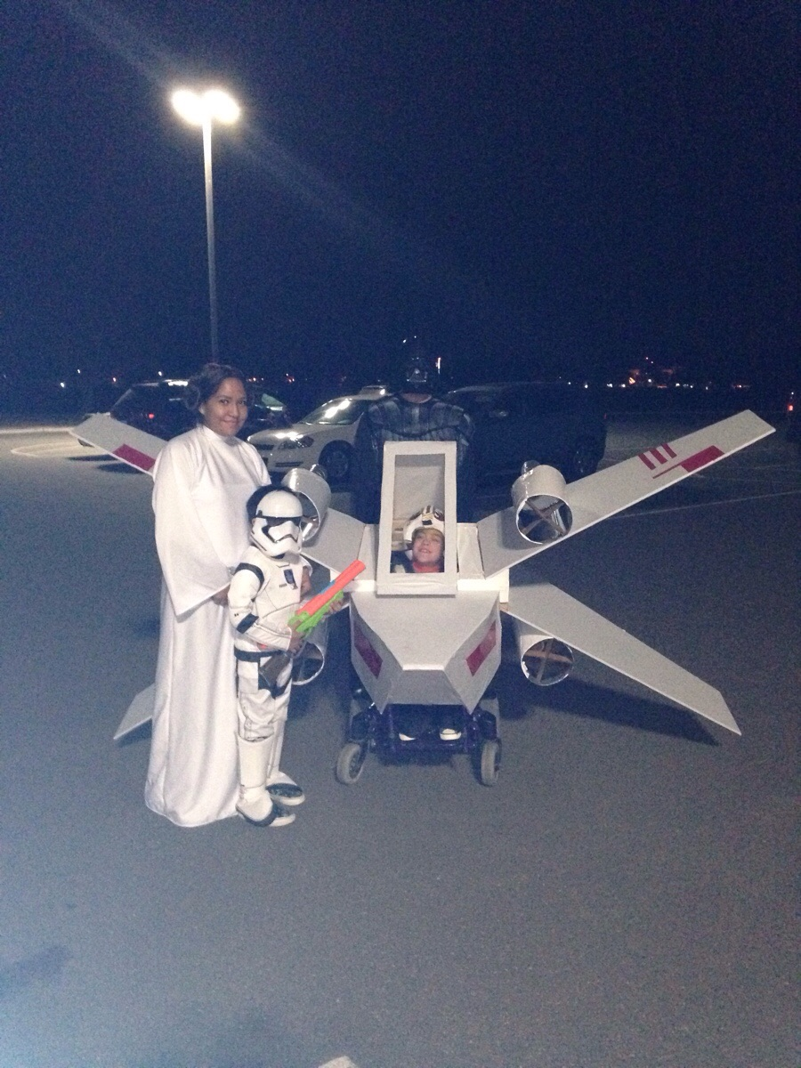 84 - The Very Best Costumes From Halloween 2015