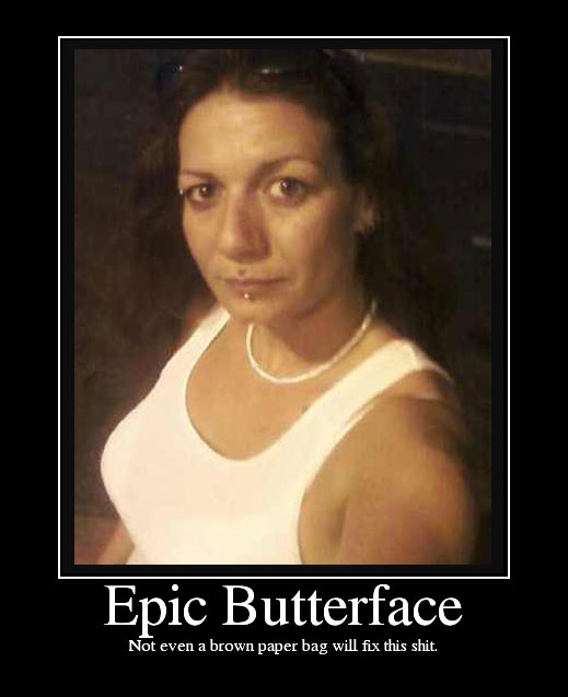 Butterface - Picture |...