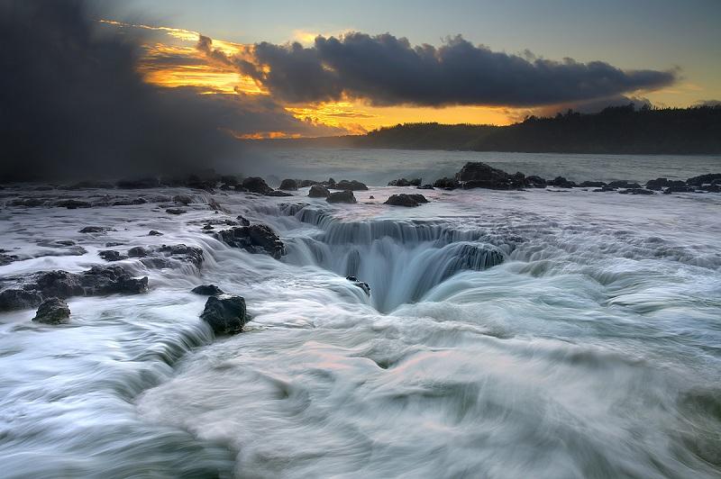 27 - Maelstrom Kauai Hawaii