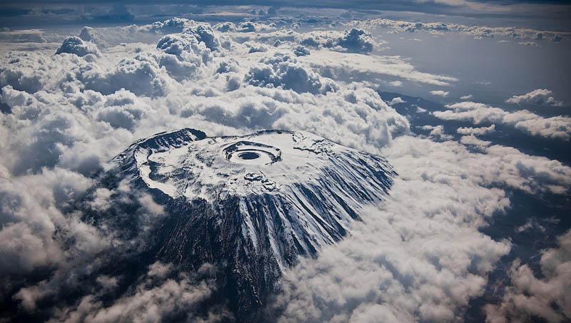 31 - Mount Kilimanjaro