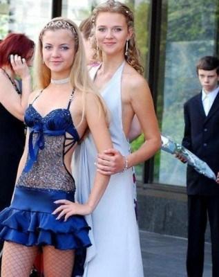 worst prom dresses ever   gallery ebaum s world