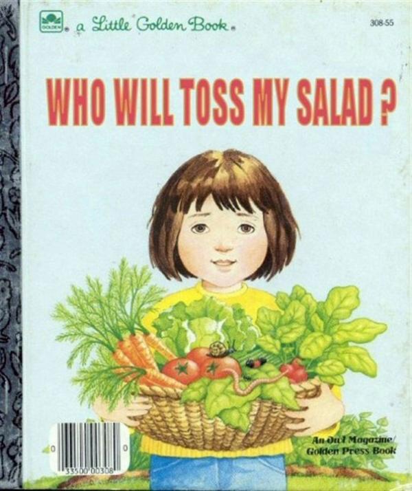Top Ten Worst Books Ever
