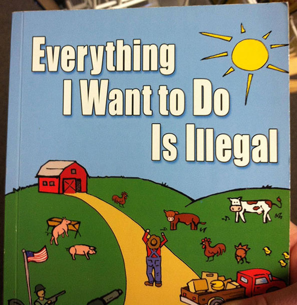 18 the 19 worst childrens book titles ever