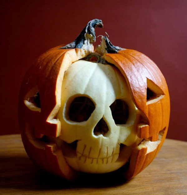 30 Incredible Pumpkin Carving Creations! - Gallery | eBaum's World