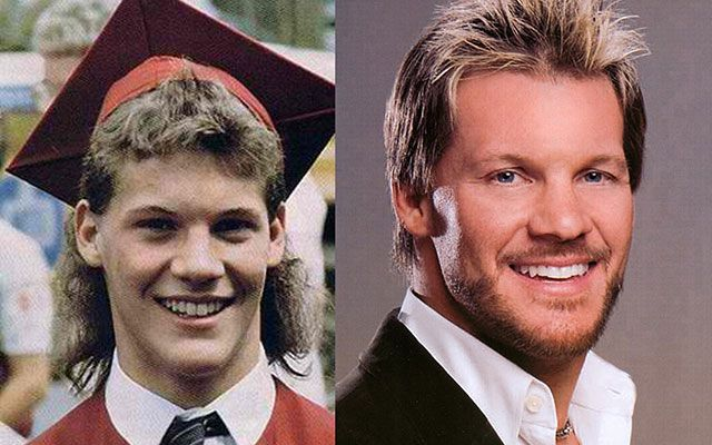 wwe superstars young