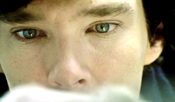 Benedict Cumberbatch - Benedict's Eyes Appreciation # 3 ...