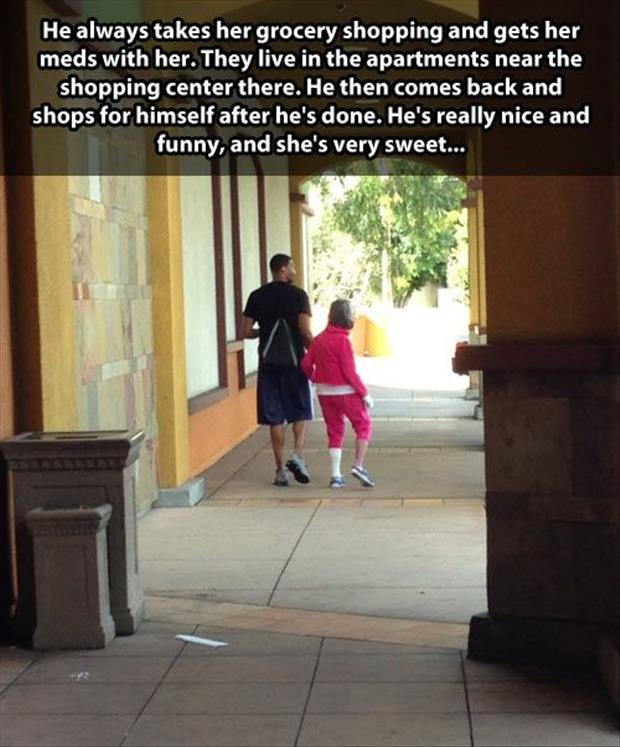 Images To Restore Your Faith In Humanity Gallery EBaums World - 22 random act of kindness from kids that will restore your faith in humanity 3 made my day