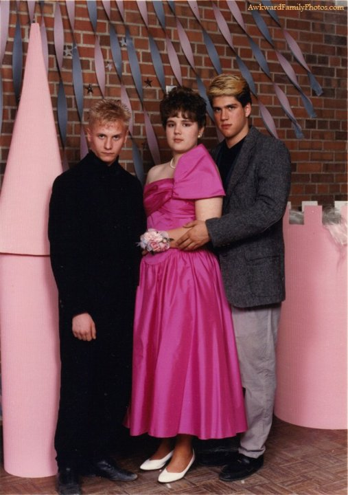 24 Most Hideous Prom Dresses - Funny Gallery | eBaum\'s World