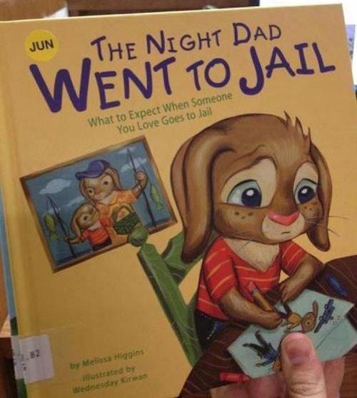 21 Most Inappropriate Children S Books Funny Gallery Ebaum S World