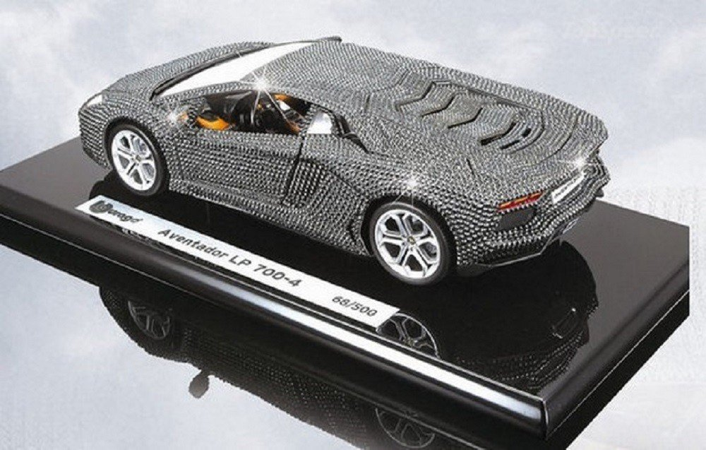 Top Ten Most Expensive Toys In The World
