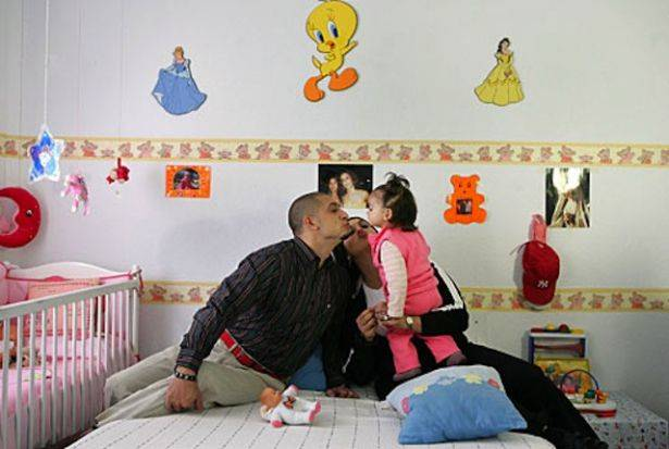2 - Aranjuez Prison, Spain: If you're a family man, you definitely want to be arrested in Spain. Aranjuez Prison is the premiere prison for families. Mainly because children can stay with their incarcerated parents as long as mom or dad is present at morning and evening roll call. Think of it like an Oz themed sleepover. Or not.