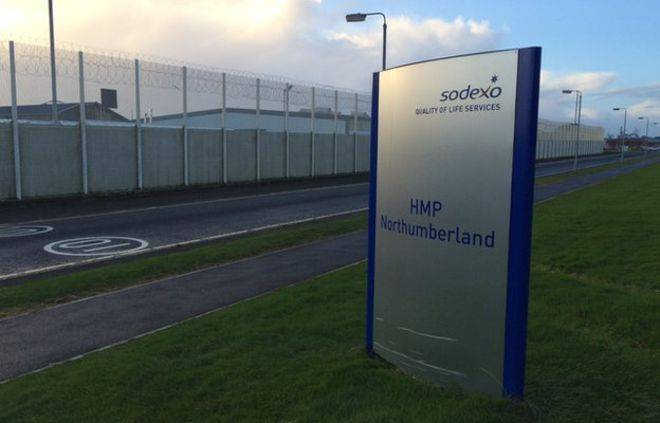 "17 - HMP Addiewell, Scotland: Addiewell is a learning prison based in Southern Scotland, where inmates are given 40 hours a week of purposeful activity aimed at building job skills to allow for a transition back to civilian life. Despite the opportunities present at Addiewill, the prison is still considered a ""powder keg."""