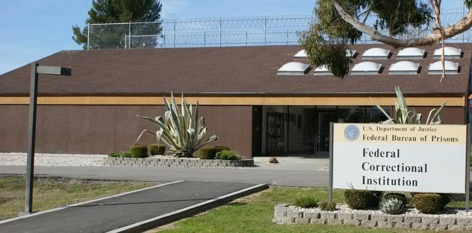 20 - Dublin Federal Correctional Institution, California: Dublin is a prison with culture. Solar panels decorate the roofs, the library is stocked with classics, and civilized prisoners are allowed to work off-site with supervision. It's like Brooklyn, but with fewer scarves.