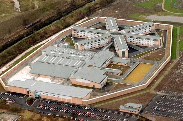 "21 - Her Majesty's Prison Forest Bank, Manchester: A recent expose of Forest Bank revealed that prisoners were being provided up to five ""luxury meals"" a day, with menus offering almost a hundred choices in meats, drinks, desserts, et cetera. The public was outraged. The prisoners were mostly fat."