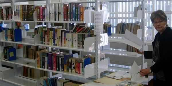 22 - Alexander Maconochie Centre, Australia: This multimillion dollar prison was constructed with comfort in mind, so it should come as no surprise that the cells are open and luminous and that the library is teeming with books. The Centre was designed with environmental principles in mind and includes initiatives such as below ground fresh water storage, grey water recycling for toilet flushing and irrigation, solar hot water and high grade building insulation. And it's the first prison in Australia to meet human rights obligations. Congratulations for doing the bare minimum Australia!