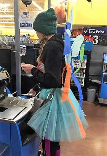 16 - Crazy People Of Walmart