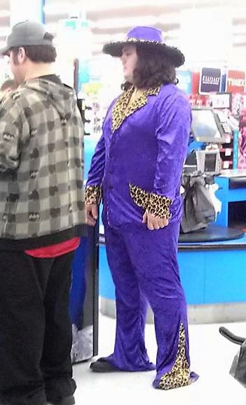 20 - Crazy People Of Walmart