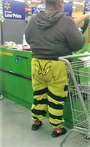 23 - Crazy People Of Walmart