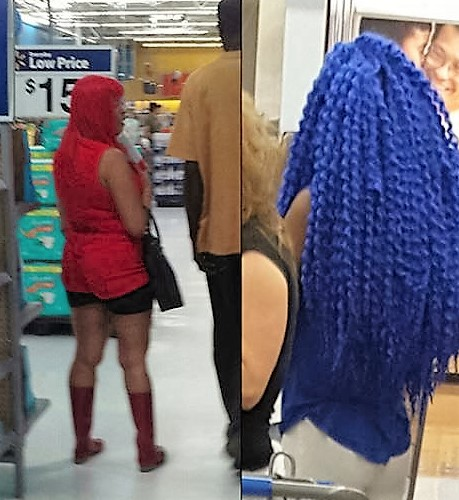 26 - Crazy People Of Walmart