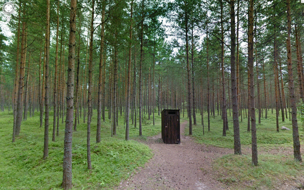 Google Earth ODDITIES Wow Gallery EBaums World - 29 weird and unexpected things you can find on google street view