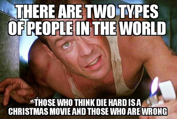 Funny Christmas Movie Meme : 27 yuletide memes to get you in the holiday spirit funny gallery