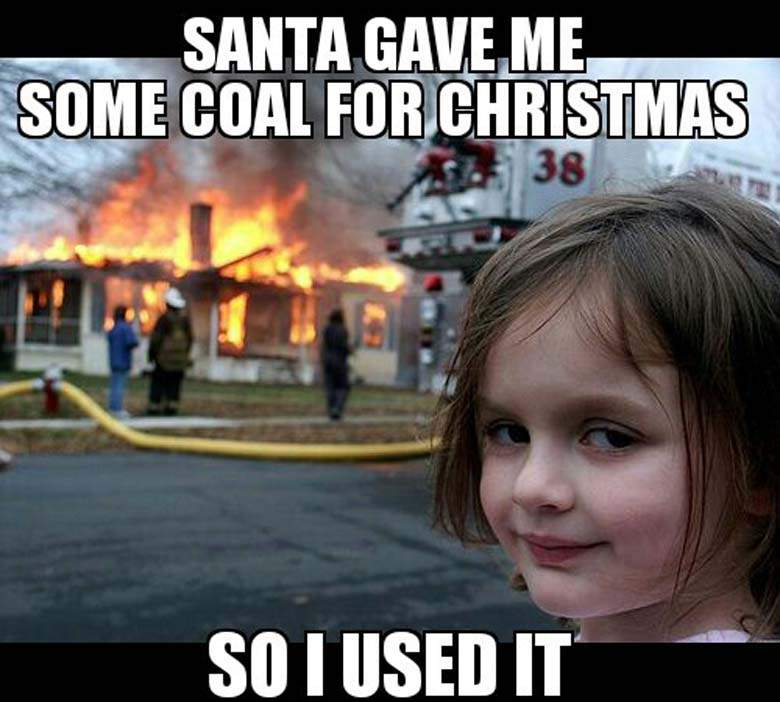 27 Yuletide Memes To Get You In The Holiday Spirit - Funny Gallery ...