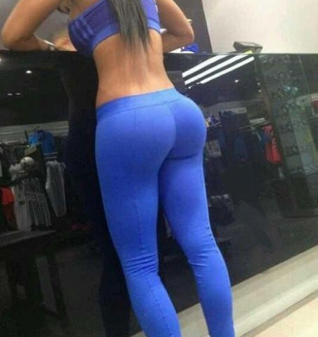 2 - 30 Reasons To Love Yoga Pants