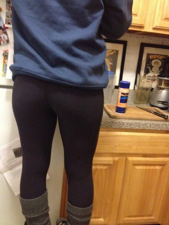 17 - 30 Reasons To Love Yoga Pants