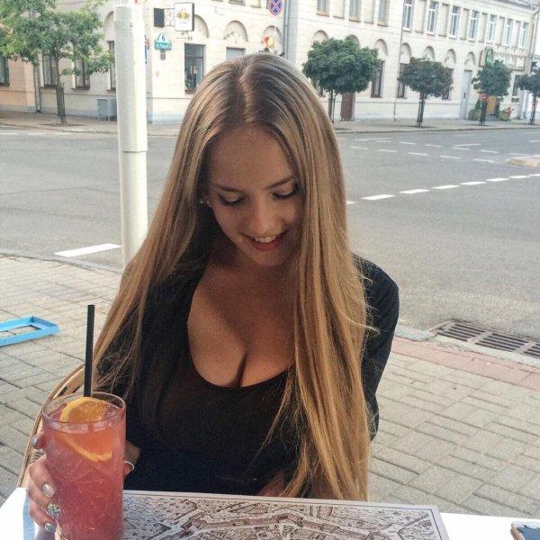 9 - Oksana Neveselaya Makes Teaching Math Sexy