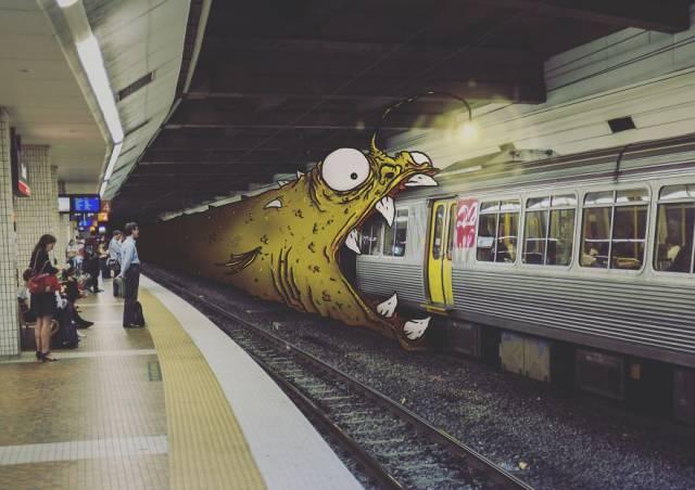 26 - 42 Fun Killer Pics To Make You Happy