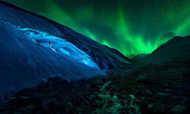 6 - 44 Most Fascinatingly Beautiful Photos You'll See This Year