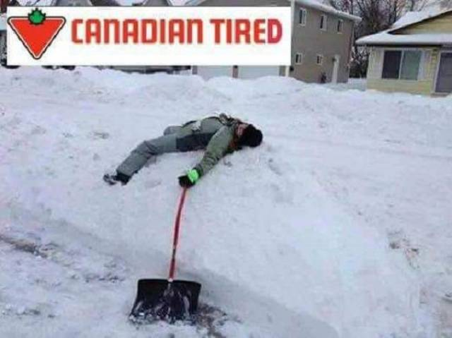 17 - 27 Odd Things That Seem To Happen Only In Canada