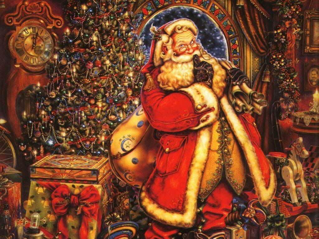 Vintage Christmas - Gallery   eBaum\'s World