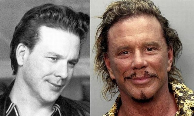 3 - Famous People: Then And Now