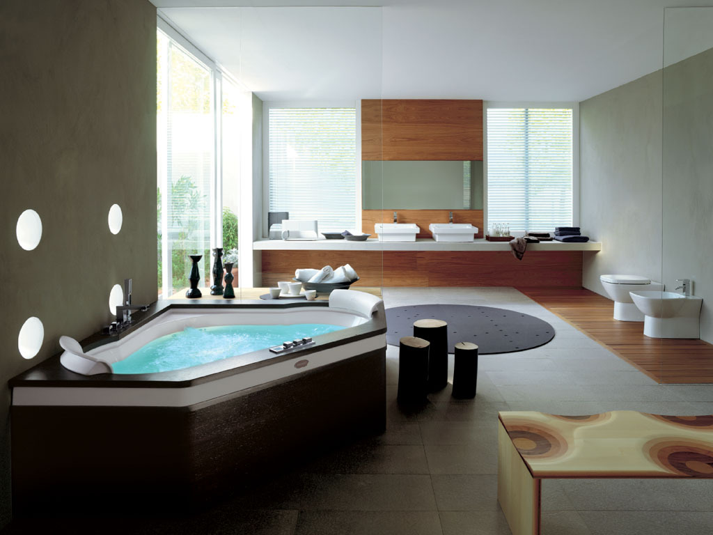 Luxury Bathrooms For The Rich - Gallery | eBaum\'s World