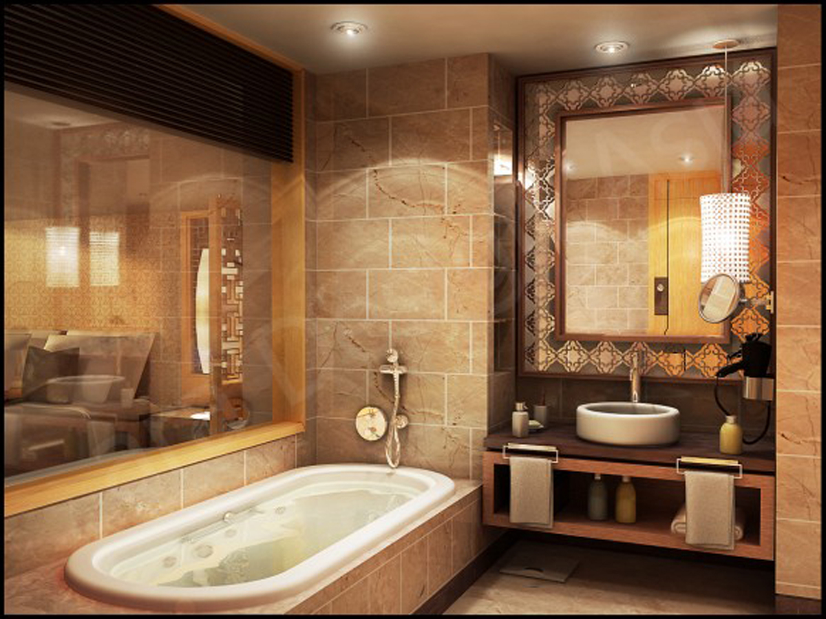 luxury bathrooms. 25  Luxury Bathrooms For The Rich Gallery EBaum S World