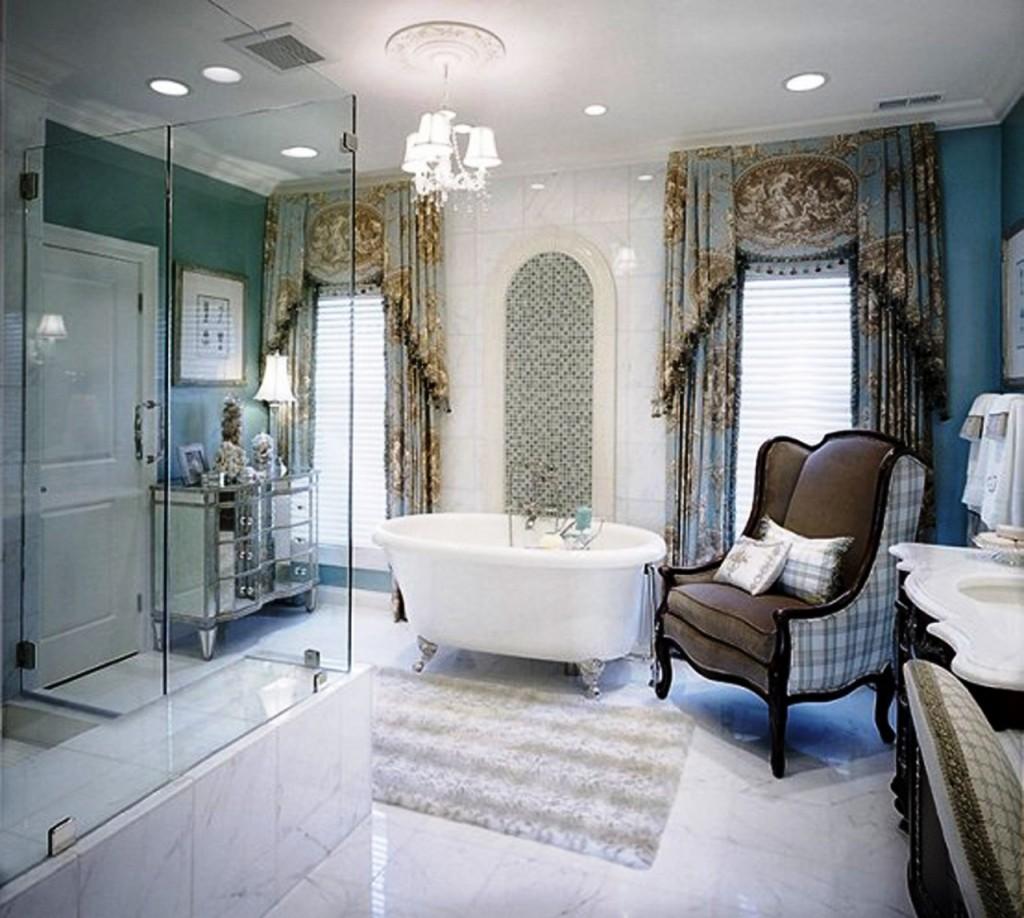 Luxury Bathrooms For The RichGalleryeBaums World