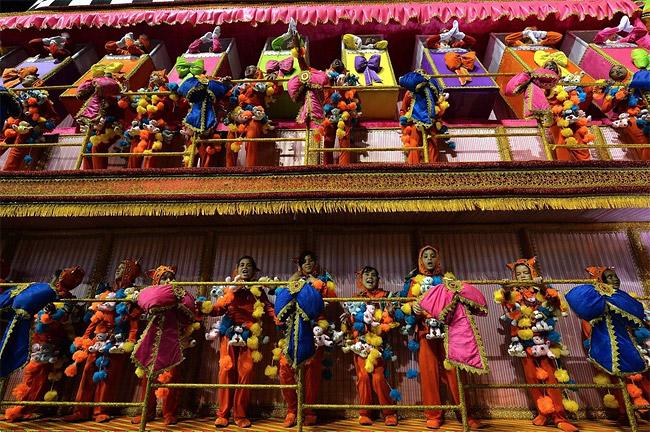 6 - Brazilian Carnival 2014