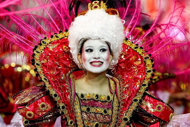 8 - Brazilian Carnival 2014