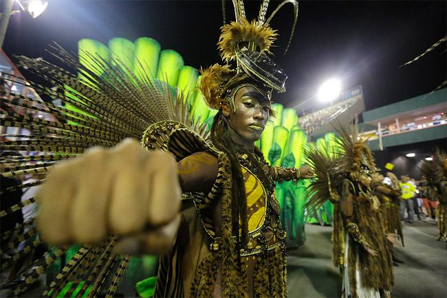 17 - Brazilian Carnival 2014