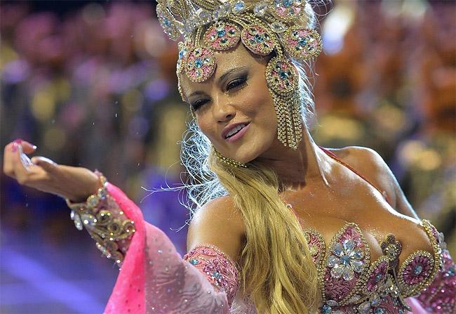 20 - Brazilian Carnival 2014