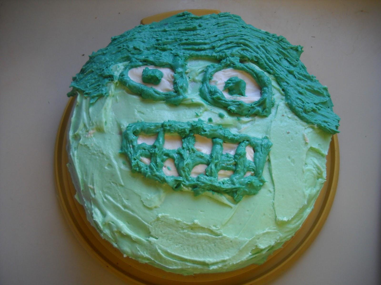 Good Cakes VS Bad Cakes Gallery eBaums World