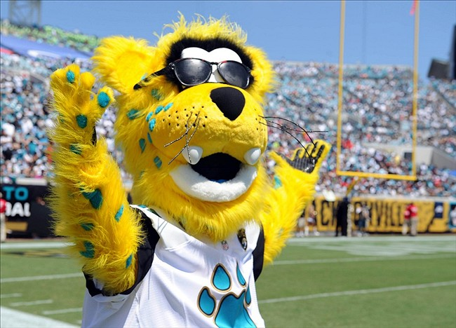 Who Has The Best Mascot In The Nfl Gallery Ebaum S World