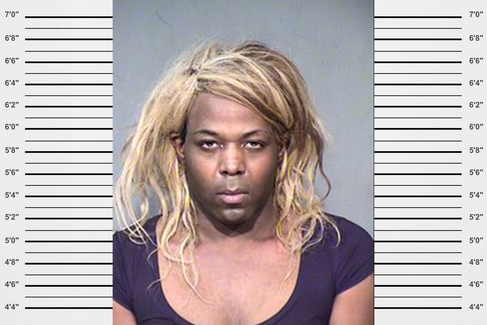 Celebrity mugshots - ClickOnDetroit