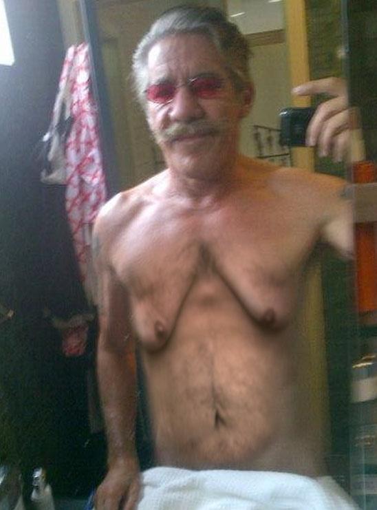 guy on girl nude