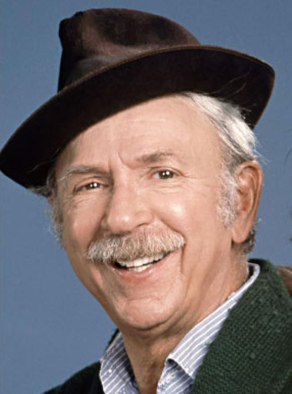 Where Are They Now? The Stars Of Willy Wonka - Gallery ... Jack Albertson Willy Wonka