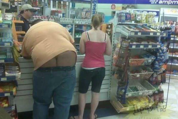 3 - Fashion Fail: Pants