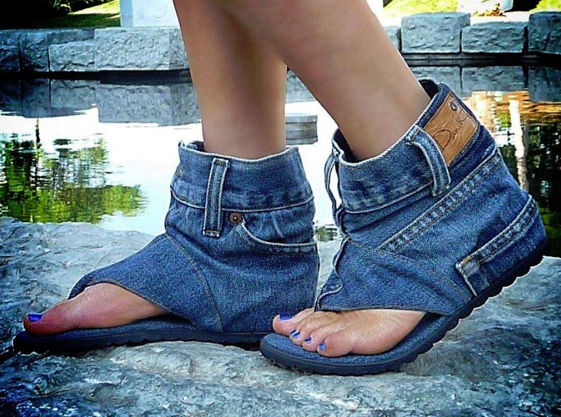 9 - Fashion Fail: Pants
